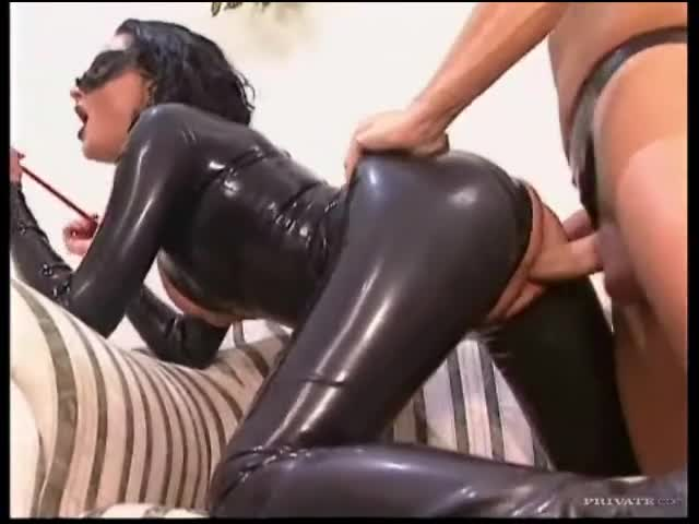 latex catsuit sex sex sachsen